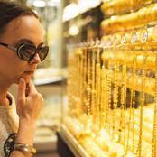 وقت الشراء.. أسعار الذهب تعاود الإرتفاع في هذا الموعد