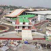 These Projects Prove Mahama Deserves The Seat Than Akuffo Addo (Opinion)