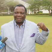 Dennis Itumbi Discloses How Francis Atwoli Will Finally Support DP William Ruto as President