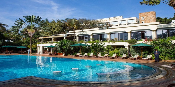 2020 Best and Largest Hotels In Kenya - Opera News