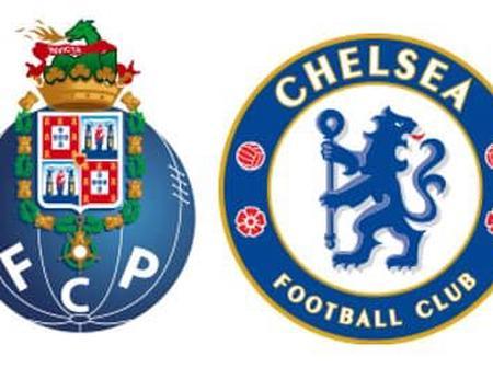 FC Porto vs Chelsea, April 7