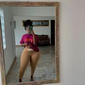 Kumasi Girls and UPSA model selling vitamin D for dollars (Photos)