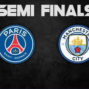 Opinion: 4 Reasons Why Man City Might Not Defeat PSG With Their Current Squad In The CL Clash