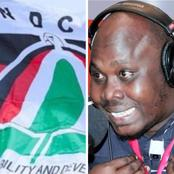 Sammy Gyamfi won't apologize to you - Oheneba Boamah boldly tells NDC MP's in Parliament