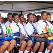 Ghana Education Service: National Anthem of the Republic of Ghana