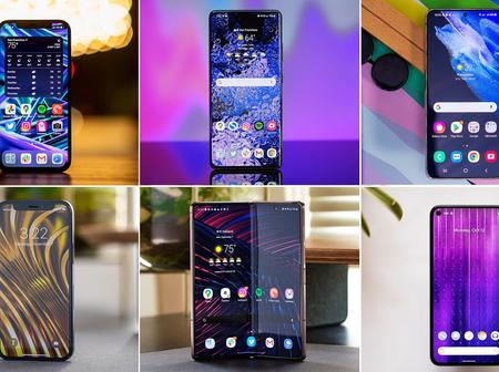 The best phones to buy right now