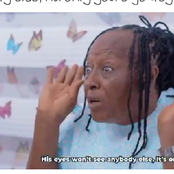 See Photos OfThe Legendary Mama G Trending On Twitter And How Fans Are Reacting To It