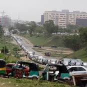 Shortage of fuel in Abuja, IPMAN warns Against Panic Buying