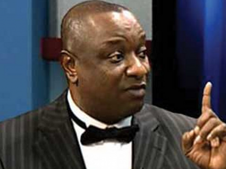 Keyamo Speaks To Those Calling For  Violence.