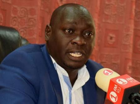 RIP: Death Strikes Again Leaving New Jubilee Party Vice Secretary General Joshua Kutuny In Mourning