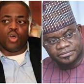 Femi Fani-Kayode Says It Is Absurd To Say Governor Yahaya Bello Should Not Contest For Presidency