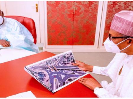 Buhari did not understand the picture Ganduje gave him - Kwankwaso