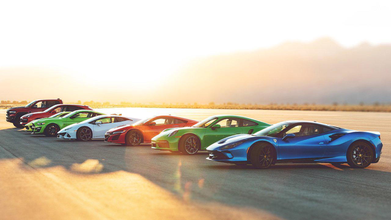 Future Cars: The 2023 Ferrari Purosangue Is the Ferrari of SUVs - Opera News