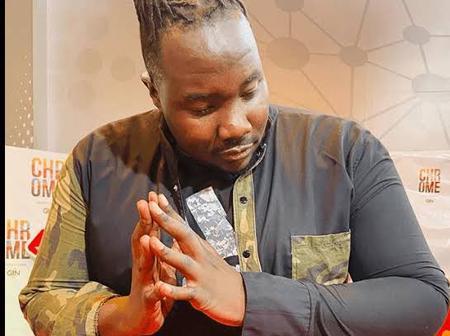 bWillis 'bazu' Raburu promises fans a love song