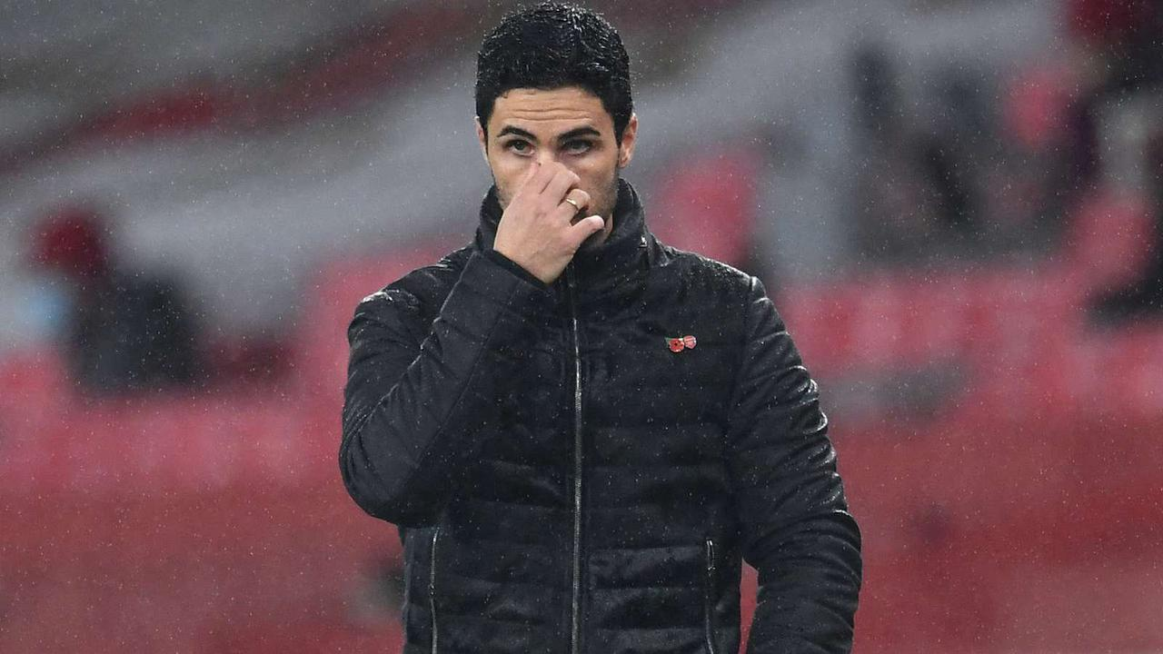 'You cannot deny our history' - Arsenal deserved Super League invite, insists Arteta