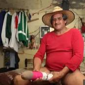 Meet the man with the longest penis(see photos)