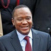 President Uhuru Kenyatta Appointed East African Community Chairperson