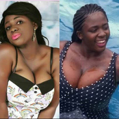 10 stunning pictures of 30-year-old Ghanaian actress, Tracey Boakye [Photos]