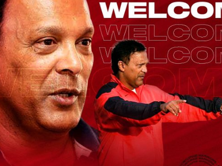 Mariano Barreto has been appointed as the new head coach of Kotoko.