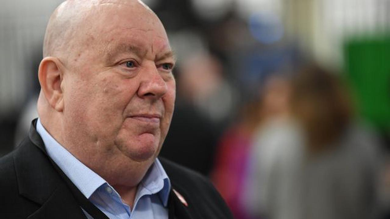 Race to replace Joe Anderson underway as Labour nominations open
