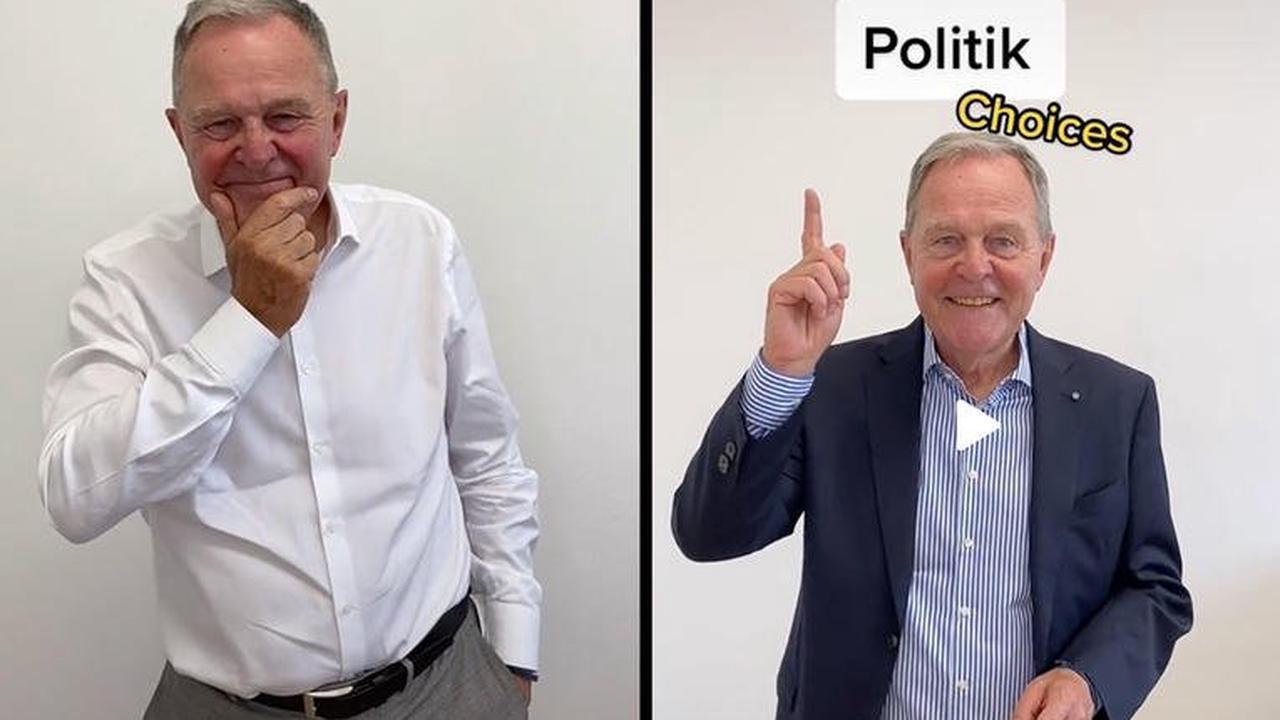 Législatives allemandes : quel rôle pour Christian Lindner, leader des libéraux ?