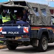 Elgeyo Marakwet Deputy Governor Arrested