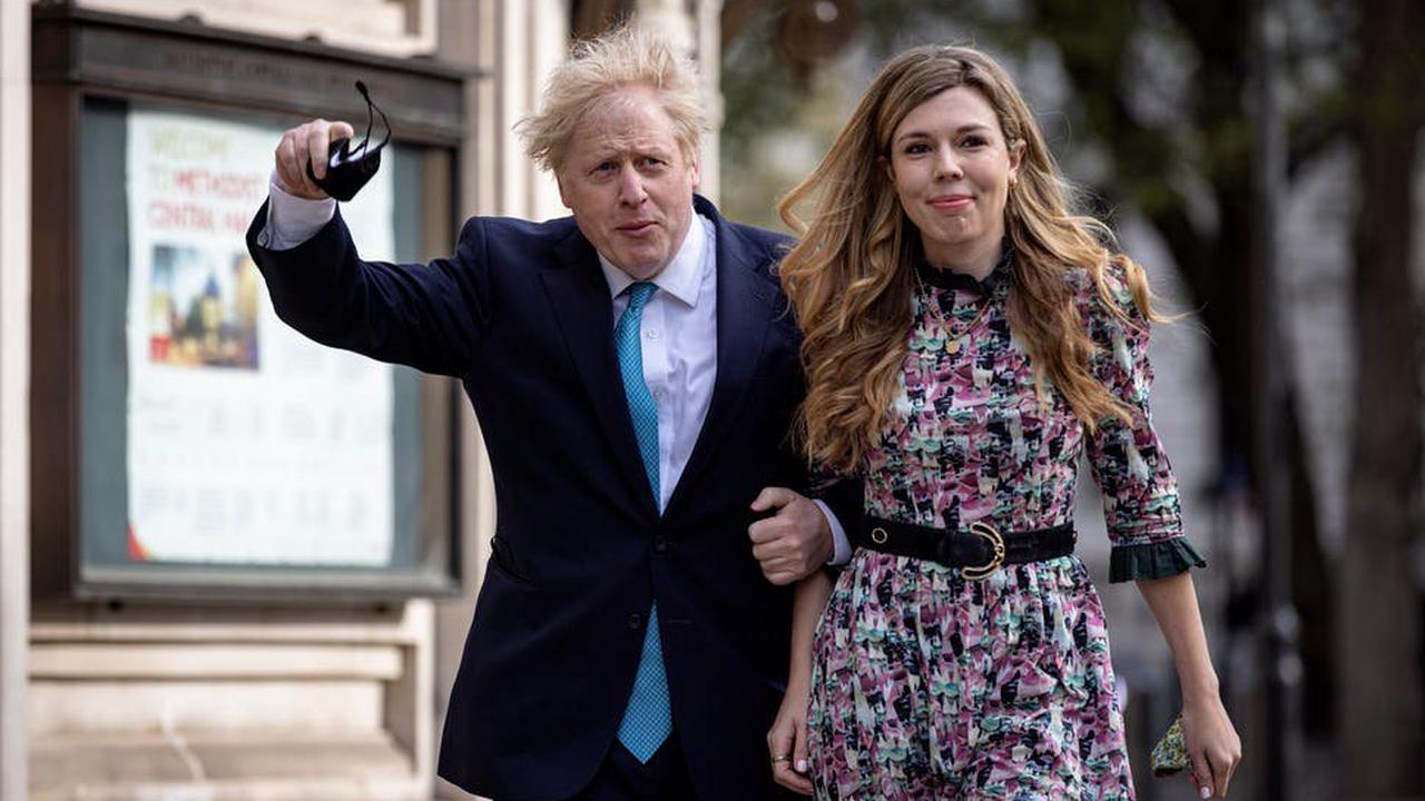 Johnson 'planning to rent out London home' amid flat refurbishment row
