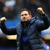 How Frank Lampard will set up his team against Jose Mourinho's Tottenham.