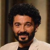 خالد النبوي يفاجئ جمهوره بهذا التعليق بعد إصابته بكورونا.. ومتابعون: «والله اجمل خبر»
