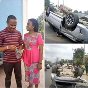 Reactions As A Senior Cleric In Akwa Ibom Escapes Death