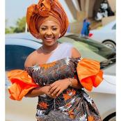 Stunning and beautiful dress styles that classy mothers should try this week to look beautiful