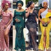 Elegant Asoebi Styles For Women Of Substance (Photos)