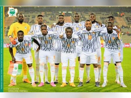Top five teams to watch out for at AFCON 2022
