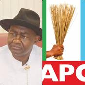 We Will Repaint And Remove APC Logo From Freedom House - Sen Magnus Abe