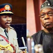 Olusegun Obasanjo is 84 Years Old Today; Checkout Some of His Pictures in Military Uniform