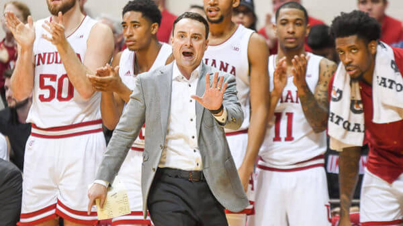 News and notes from Archie Miller's radio show