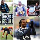 3 Nigerian famous father-child duos who played for the same club
