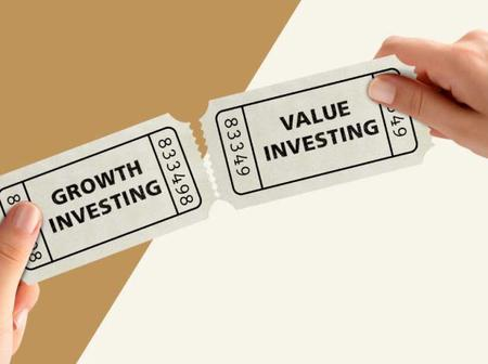The Value of Investments Growth