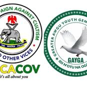 Greater Awgu Youth General Assembly to Partner with POCACOV on Campaign against Cultism