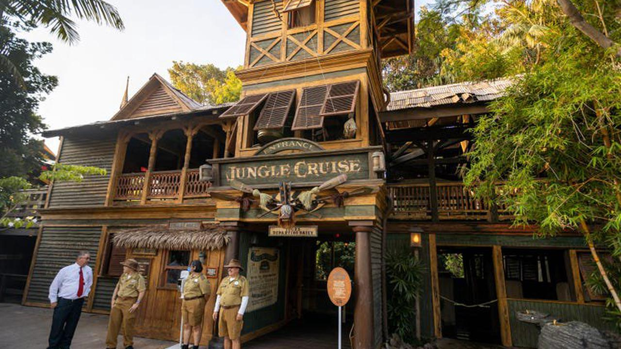 Disneyland Gave A Preview Of The Revamped Jungle Cruise Ride After The Park Removed Its Racially Insensitive Scenes Opera News