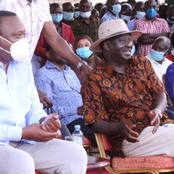 Amos Kimunya Finally Addresses Uhuru-Raila's Alleged Fallout, Sends a Bold Message to BBI Opponents