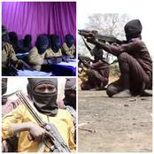 Aisha Yesufu's reaction after Boko Haram released Video of Child Soldiers has kindled Online Discussion
