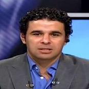 خالد الغندور.. فنانة كبيرة كانت زميلته في المدرسة وهذا سر رفضه الانضمام للأهلي