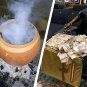 How Ritualist Are Ruining Young Men By Helping Them Spiritually
