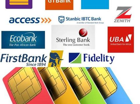 Why You Should Protect SIM Cards Linked To Your Banks & Stop Saving BVN & Acct Numbers On Your Phone