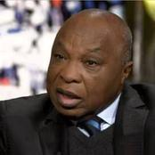 Assoa Adou dit enfin pourquoi le retour de Gbagbo et de Blé Goudé tarde malgré l'accord de Ouattara