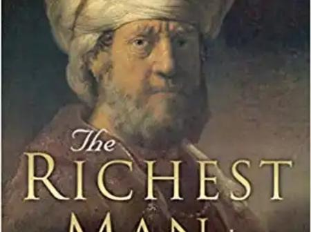 The richest man in Babylon, seven lessons to learn from this great book