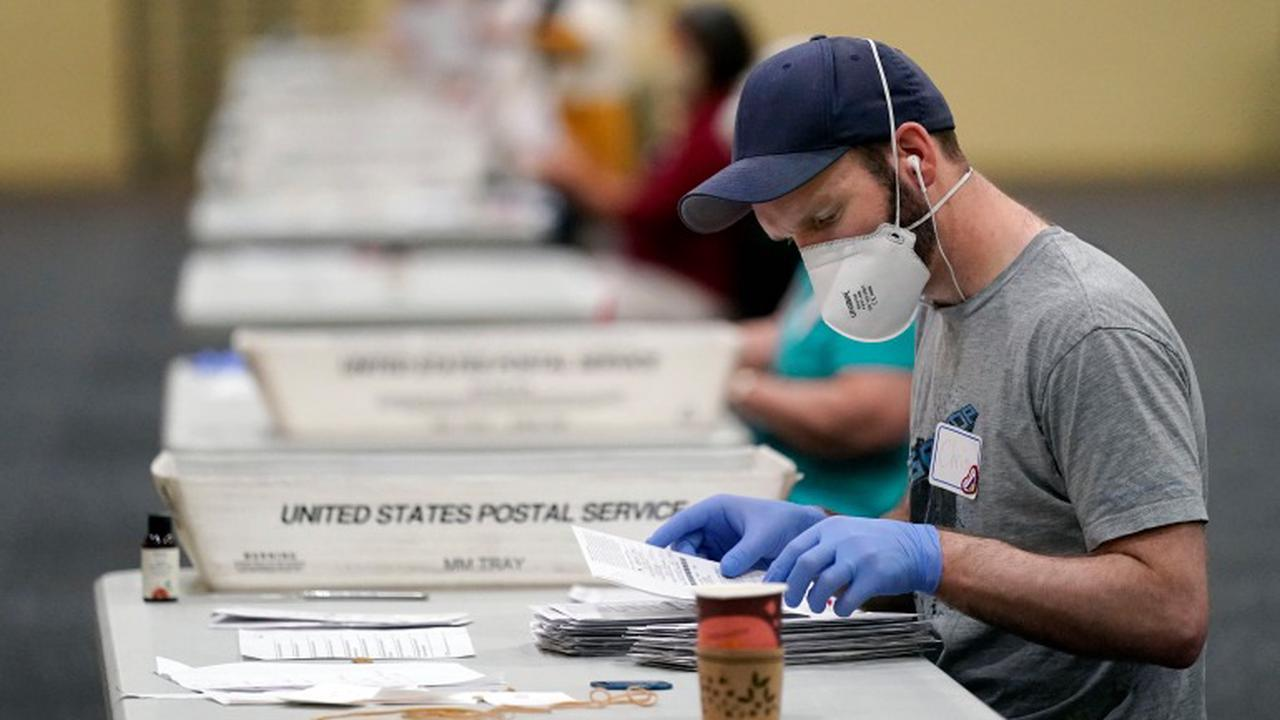 Will 2020's vote lead to more federal oversight in US elections?