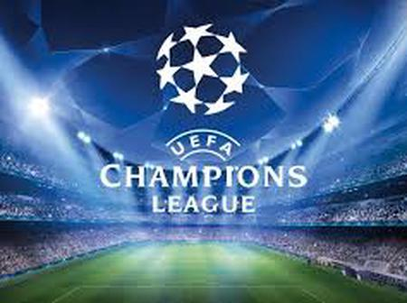 Well Analysed Sure UEFA Champions League Picks to Bank on and Earn Big Cash this Wednesday