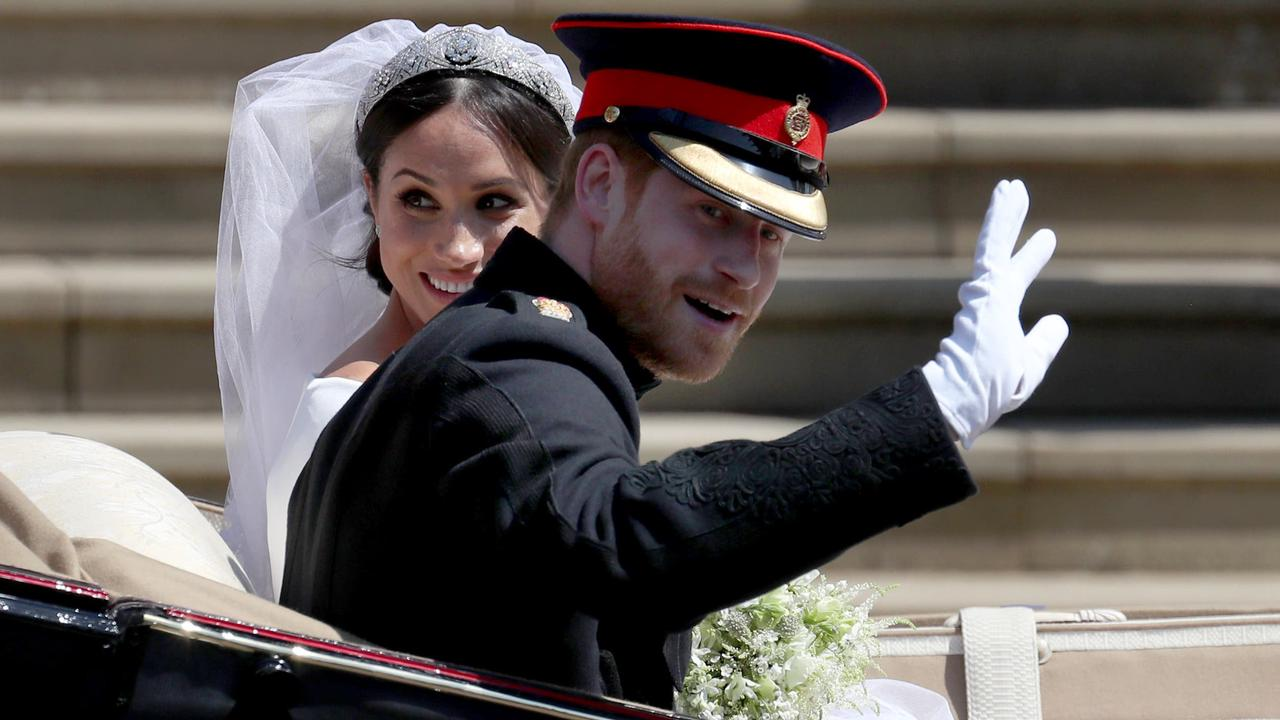 How Harry and Meghan's life has changed since their wedding